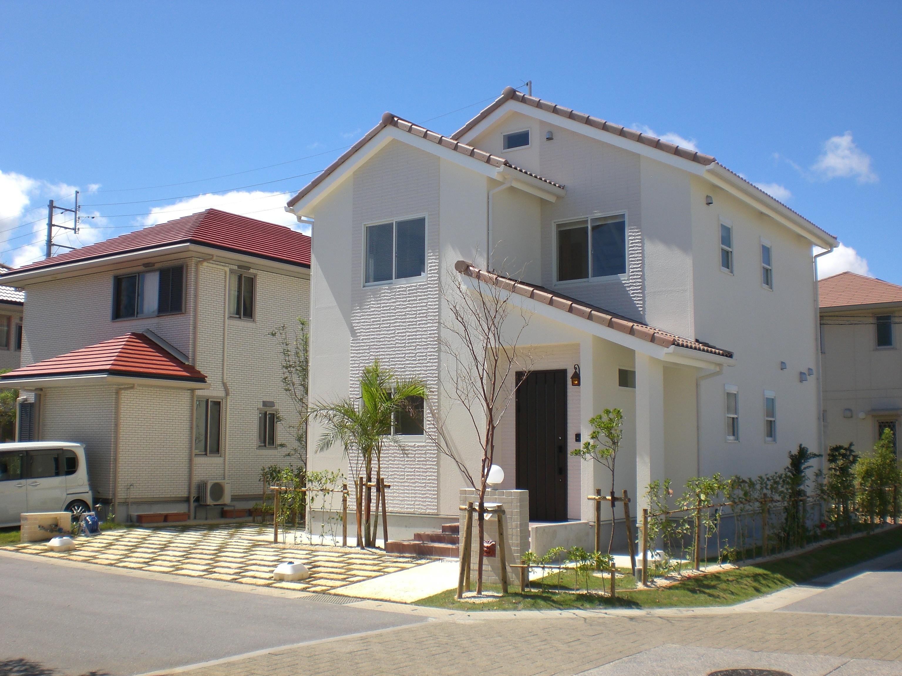沖縄で家のことなら「株式会社T...